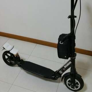 Sample Electric scooter