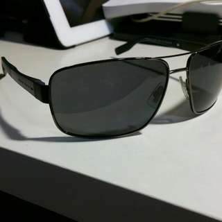 Hugo Boss Aviators Sunglasses