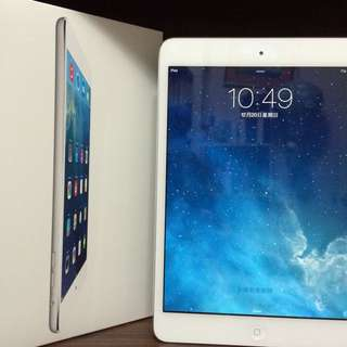 iPad mini 16G Wi-fi