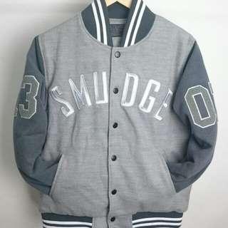 SMG 1307潮流棒球外套