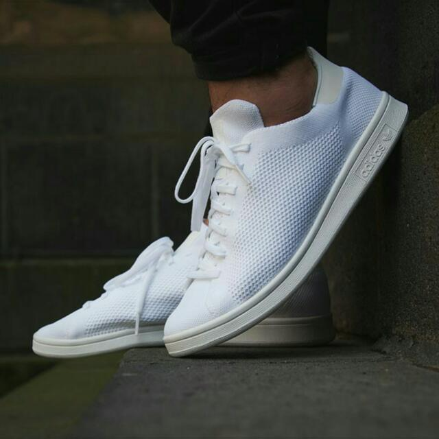 Adidas Stan Smith Triple White