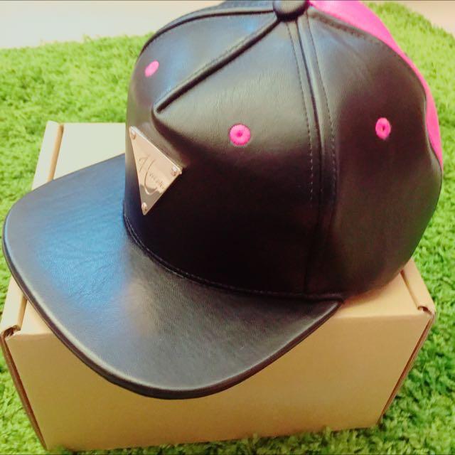 HATER筱崎泫聯名款 棒球帽 Hater 帽子