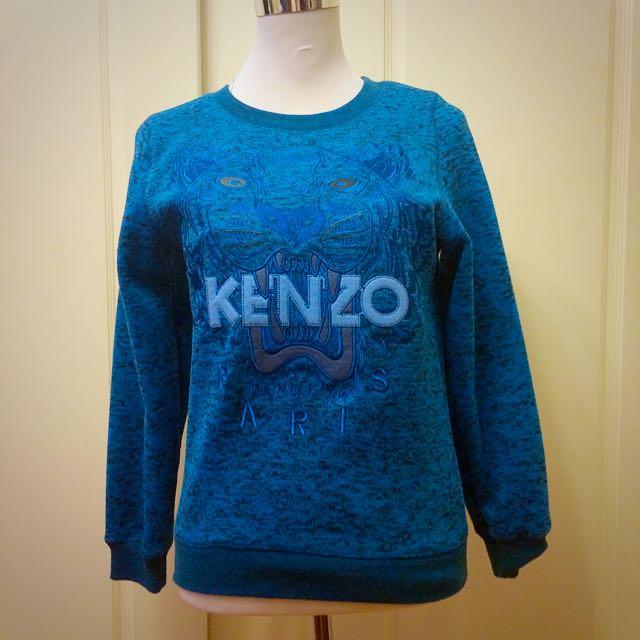 """Kenzo"" Jumper"