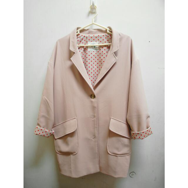 降價LAMO.3 西裝外套
