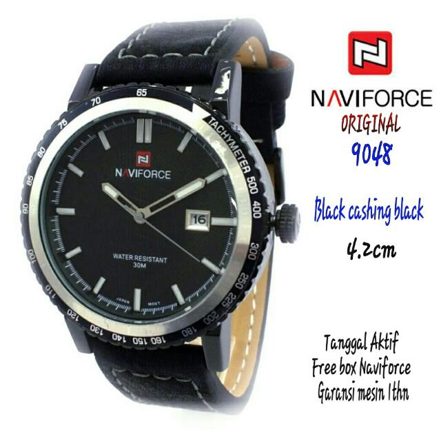 NAVIFORCE 9048 ORIGINAL