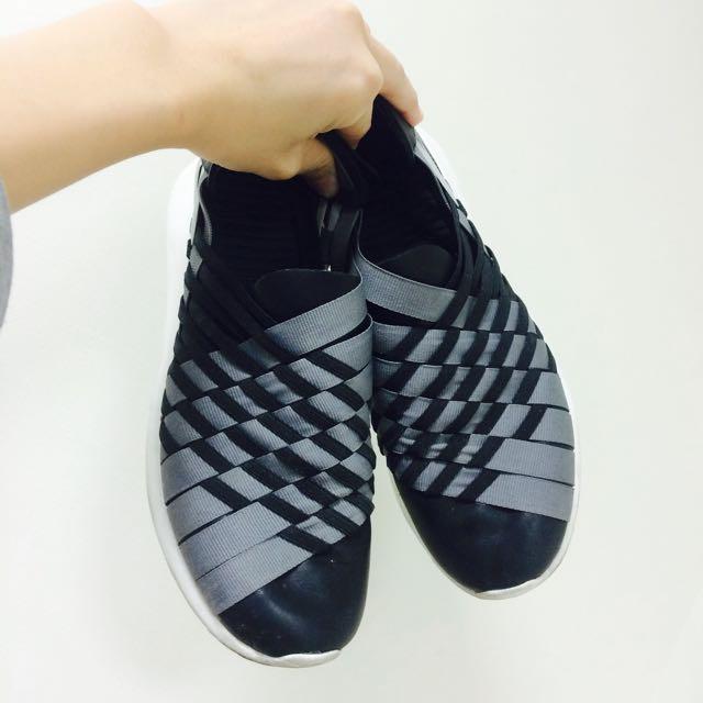 Nike編織鞋