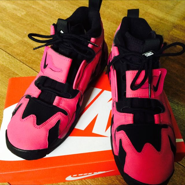 Nike Air Max DT