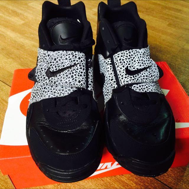 Nike Veer 蟾蜍