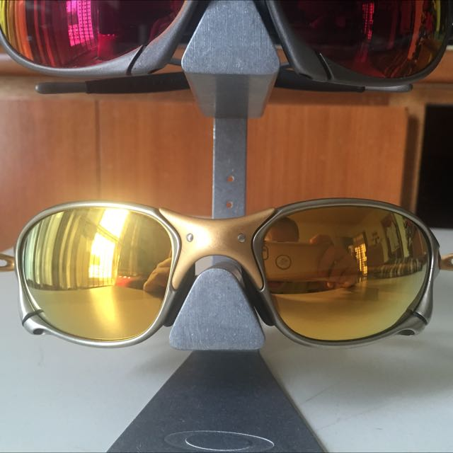 290e02bdc Oakley Xx 24k,juliet,romeo,x Squared,penny,x Metals, Everything Else di  Carousell