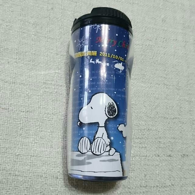 聖誕限定~Snoopy隨行杯 16oz