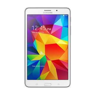 Samsung Tab 4 7.0 LTE (Sealed)