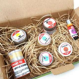 Organic Christmas Kits @ Just $48!