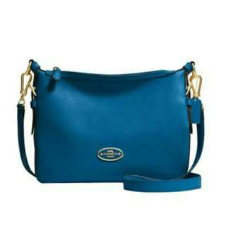 BN Authentic Coach Envoy Crossbody Bag