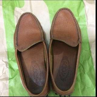 Tod's鞋