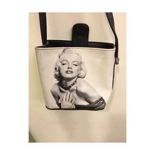 瑪麗蓮夢露設計款包