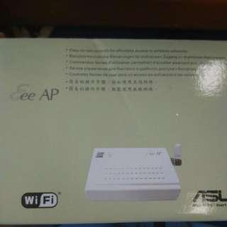 Asus AP分享器