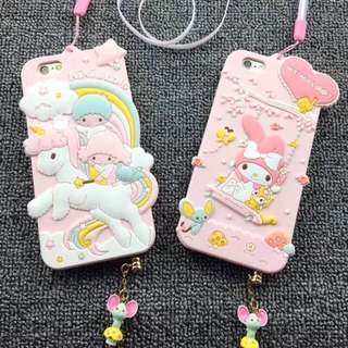 Iphone ✨雙子星&美樂蒂