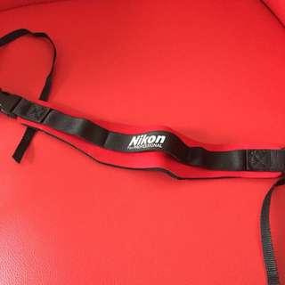 Nikon原廠相機背帶