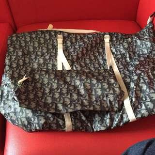 Dior 購物肩背包