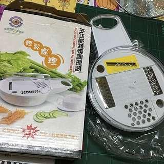 家魔仕蔬菜調理器
