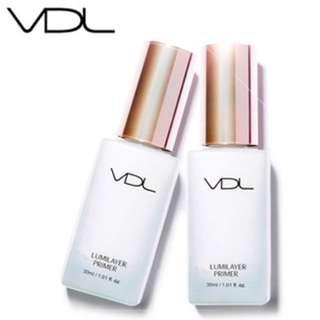 韓國預購 VDL貝殼光提亮妝前乳