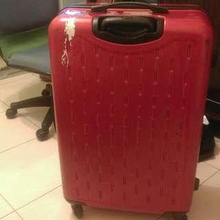 保留 二手29吋行李箱,隨便賣