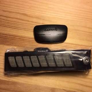 Brand New Garmin Soft Strap Premium Ant+ Heartrate Monitor