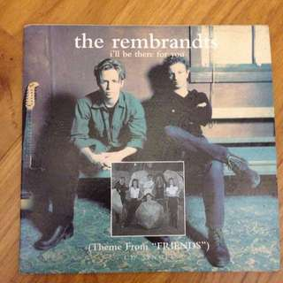 The Rembrants Single