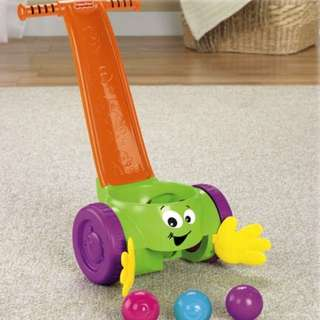 Brand New: Scoop & Whirl Popper (12-36 Months)