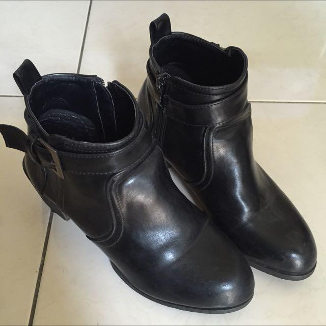 短靴38(含運)