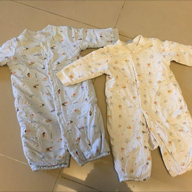 麗嬰房 Carter's 寶寶衣服、兔裝