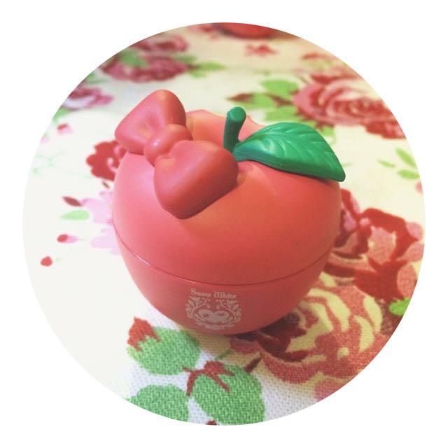 扭蛋 白雪公主 蘋果 絕版