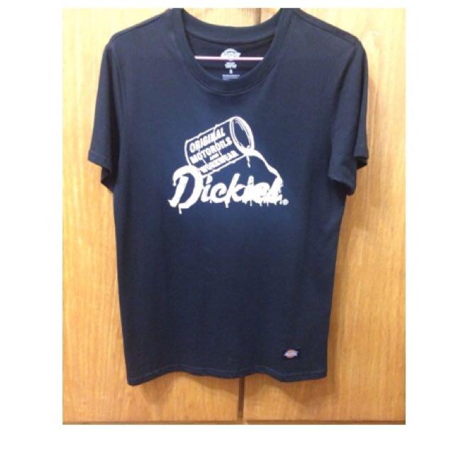 ✨全新 Dickies T-shirt (吊牌已剪)size S