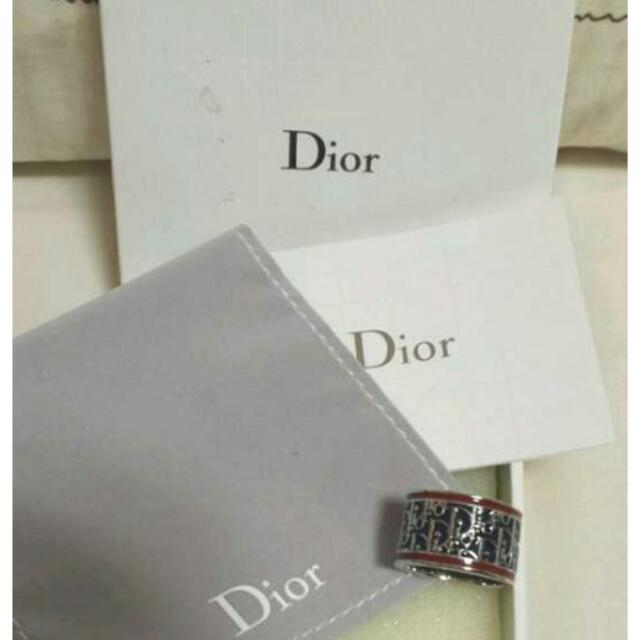 Dior Ring 100%new With Box