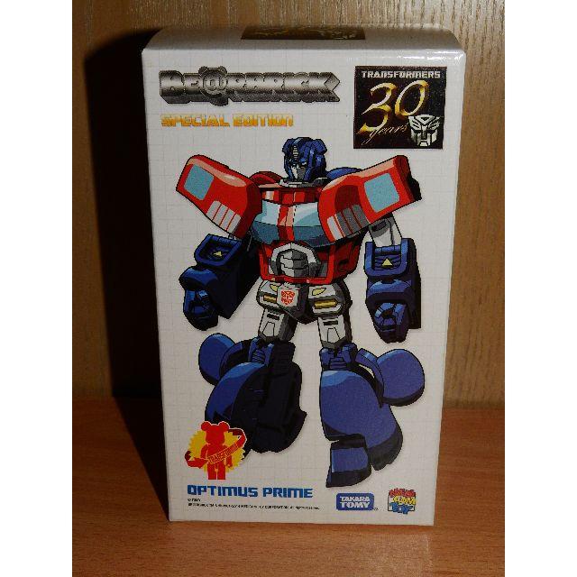 5a392d16 Medicom Takara Tomy Transformers Optimus Prime Bearbrick Be@rbrick ...