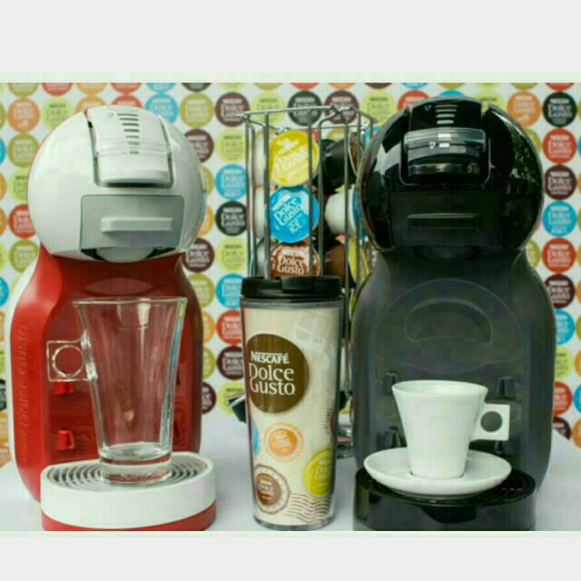 Minime雲朵白/鋼琴黑~雀巢膠囊咖啡機全新公司貨