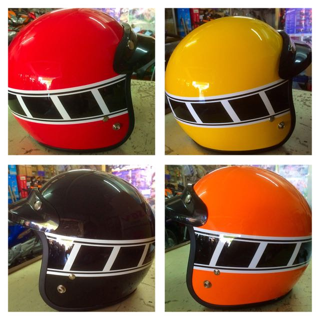 5333d176 SGV Racing Stripe, Auto Accessories on Carousell
