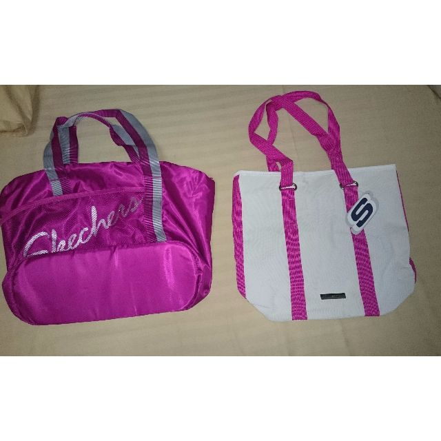 brand new Skechers tote bags S$10 each