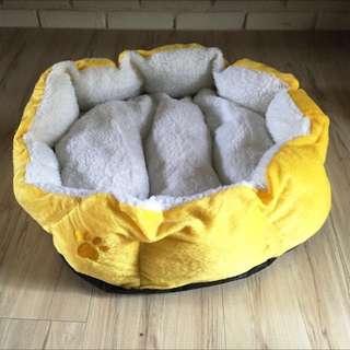 貓咪/狗狗 保暖睡墊