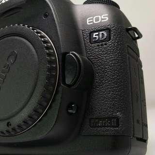 Canon  EOS 5D2 單機身
