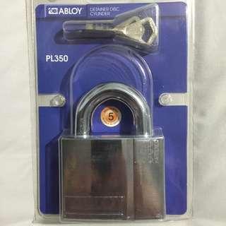 ABLOY PL350 PAD LOCK