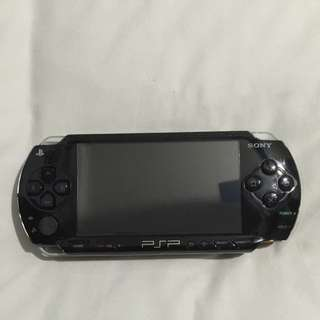 1st Gen PSP Fat