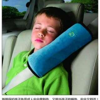 安全 保暖 安全帶靠枕