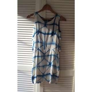 Nique Dress Size 6