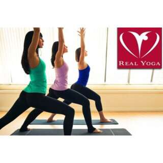 1x Real Yoga 14.5 Months Unlimited Package To All Clubs For Sale! $95 Per Month!!!
