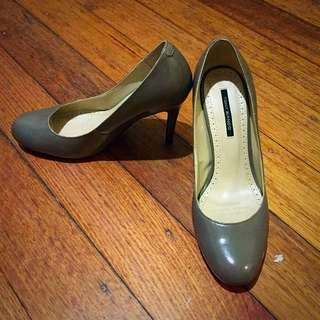 Tony Bianco Heels Size 6.1/2
