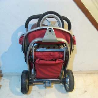 Ferrari Three Wheeler Limited Edition Stroller