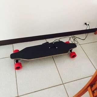 遙控滑板~900W