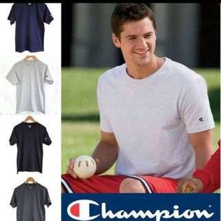 Champion素T