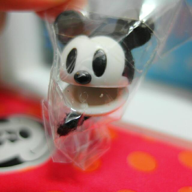 迪士尼~米奇小響板